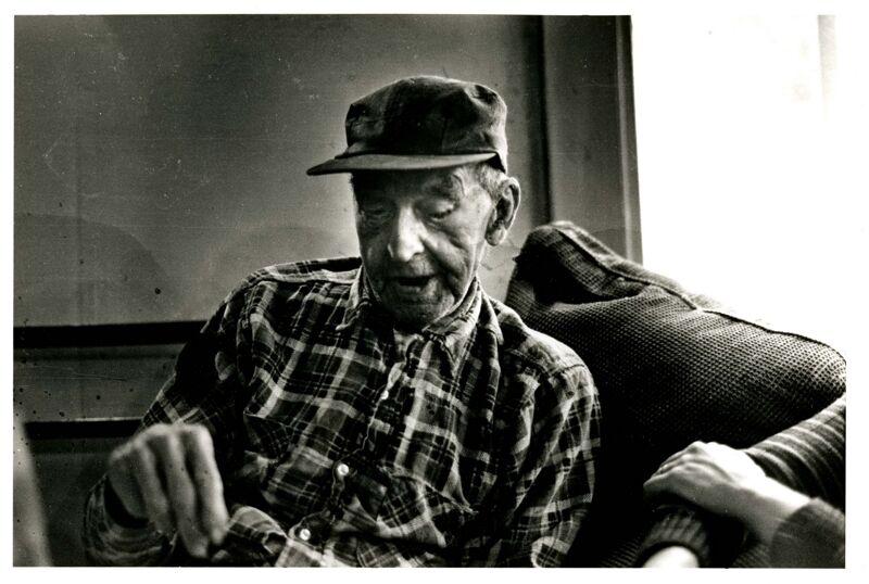 Arthur is Arthur (Welch) Photographs