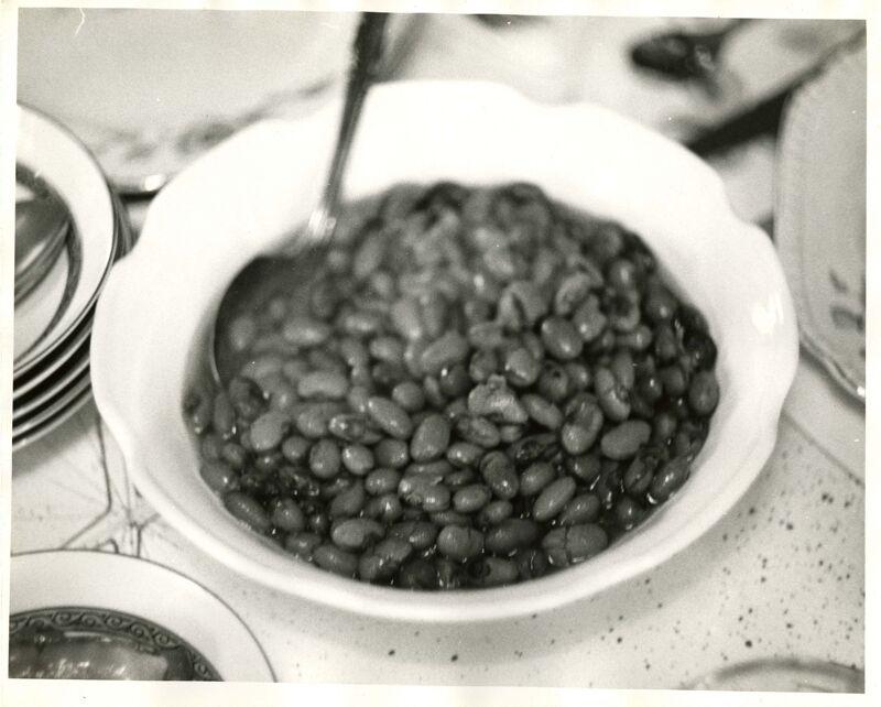 Bean Hole Beans Photographs