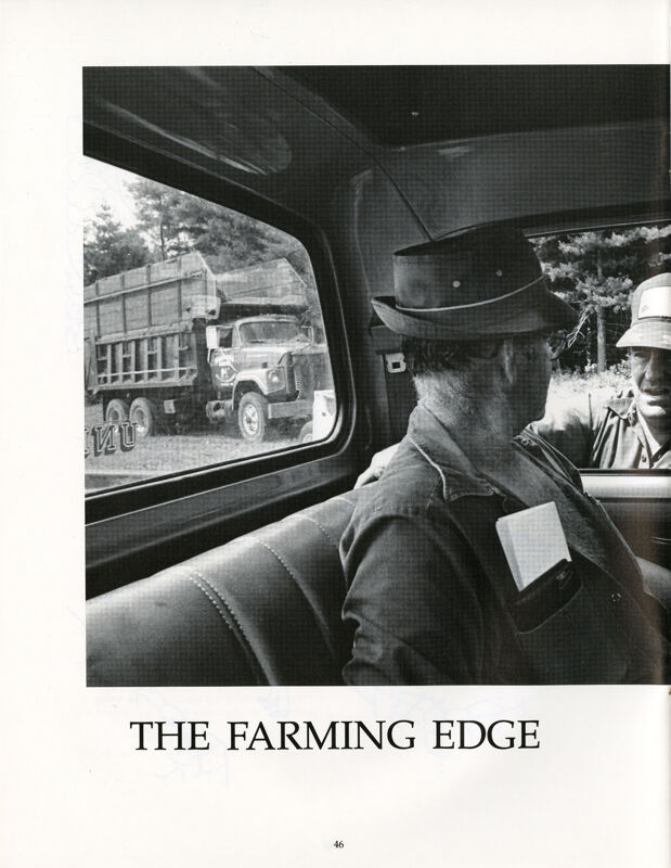 The Farming Edge