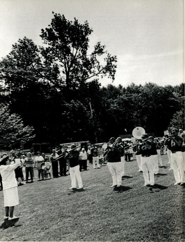 Community Bands