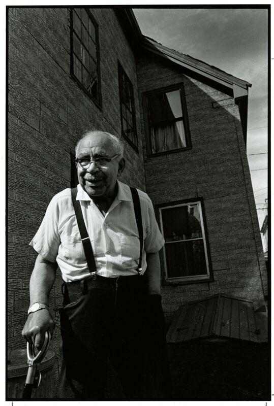 I'm Singular - John Gaskill Photographs
