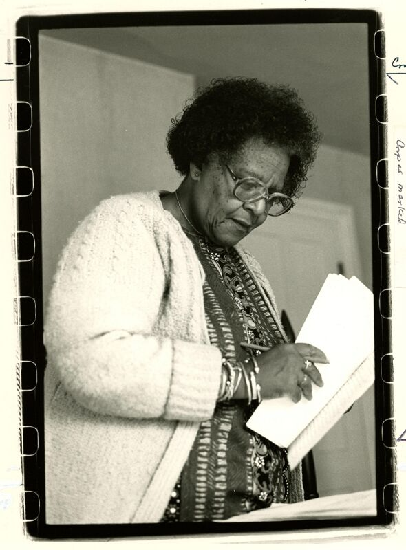 Black Child of Maine - Geneva Sherrer Photographs