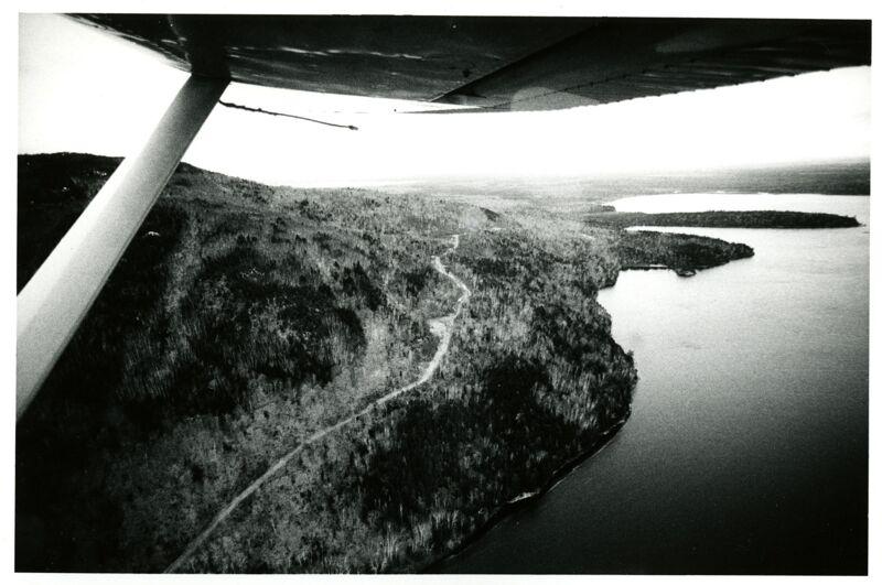 Lost Hunter Pt.I Photographs