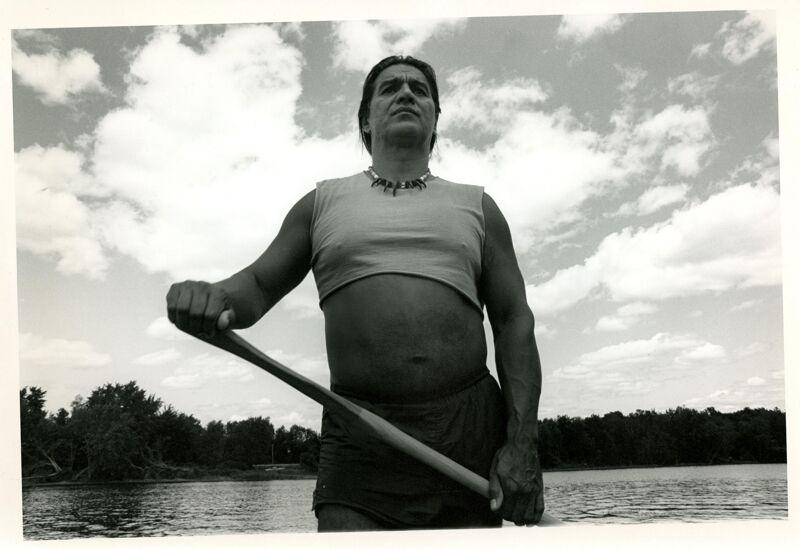 Dana Mitchell, Penobscot Photographs