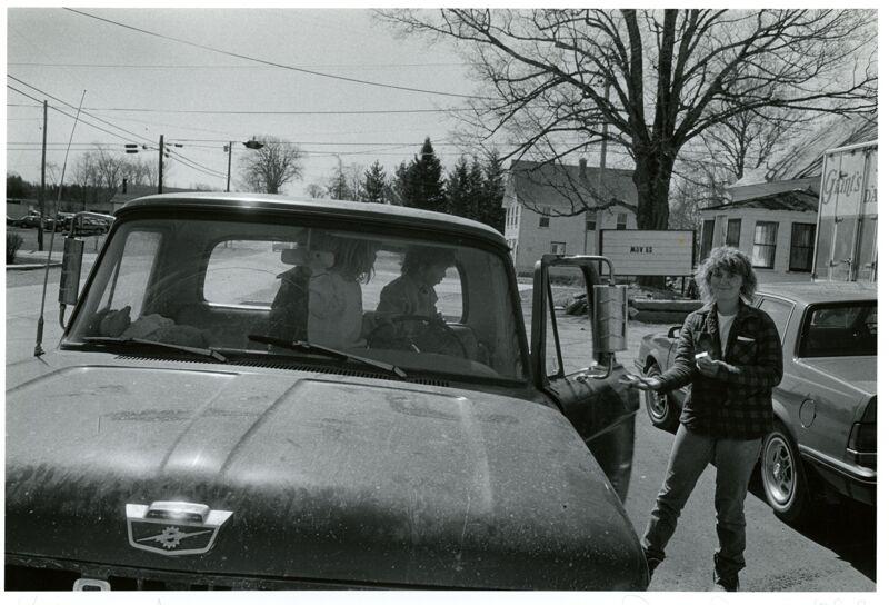 Inner Maine Photographs