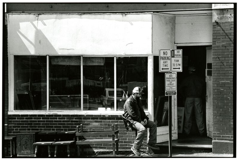 Congress Street Vintage Stores