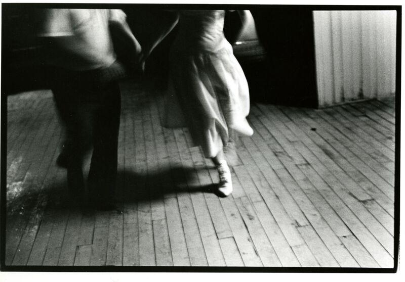 Ballroom Dancing Photographs