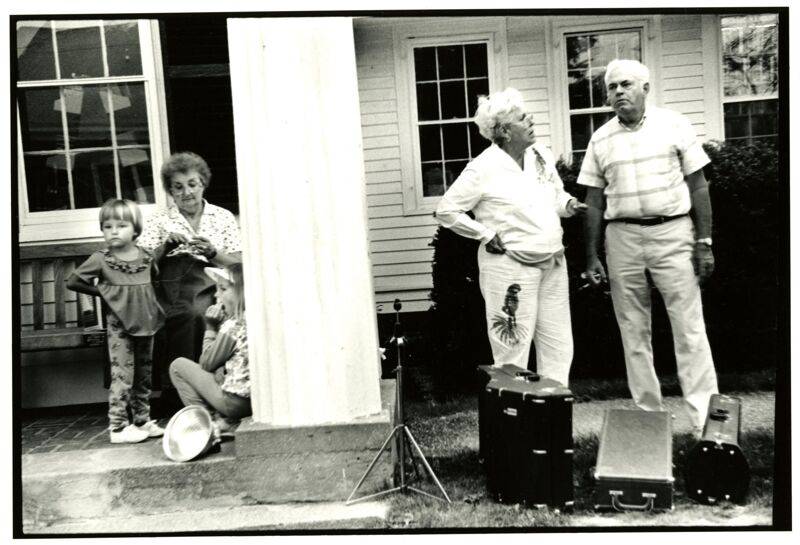 Community Bands Photographs