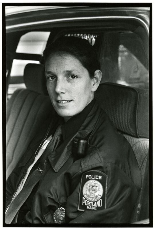 Portland Policewomen