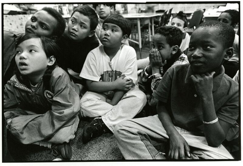 The Reiche School Photographs