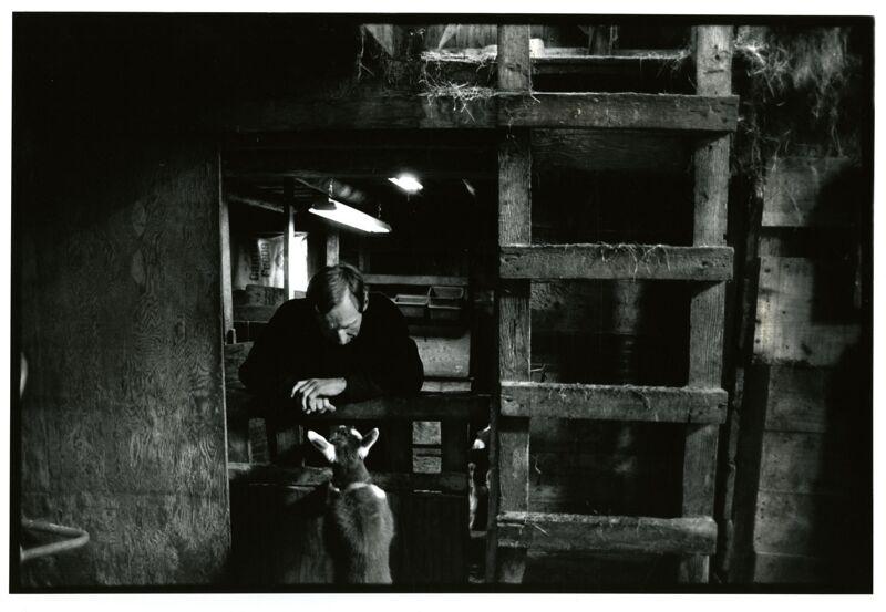 Looking Into Darkness (Eugene Weir)