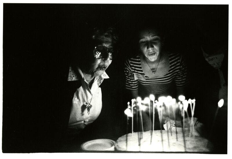 Elizabeth Shames - A Life in Motion Photographs