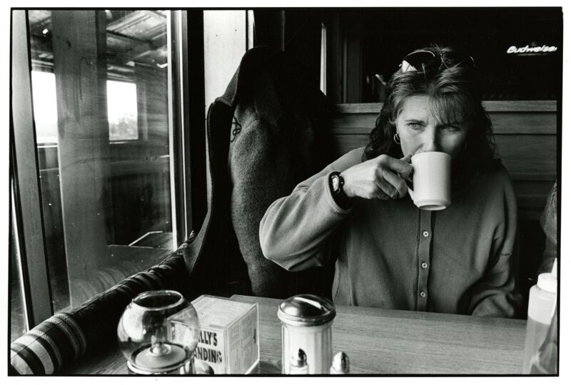 Mother Trucker Photographs