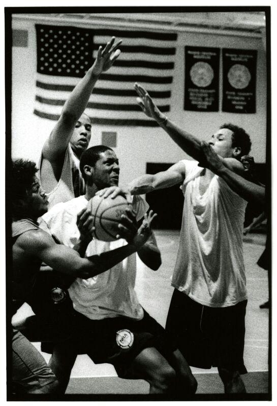 Maine Central Institute - Post-Graduate Basketball