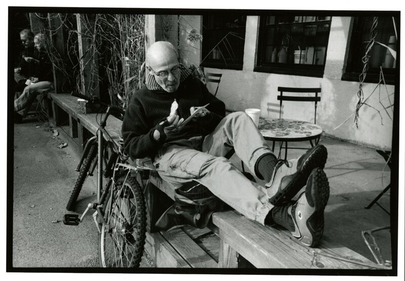 Martin Steingesser