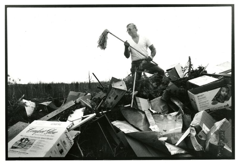 Junk King Jerry and the Downeast Museum Dream