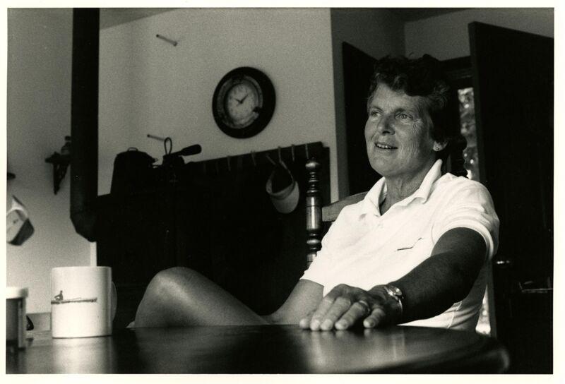 Marjorie Martin Photographs