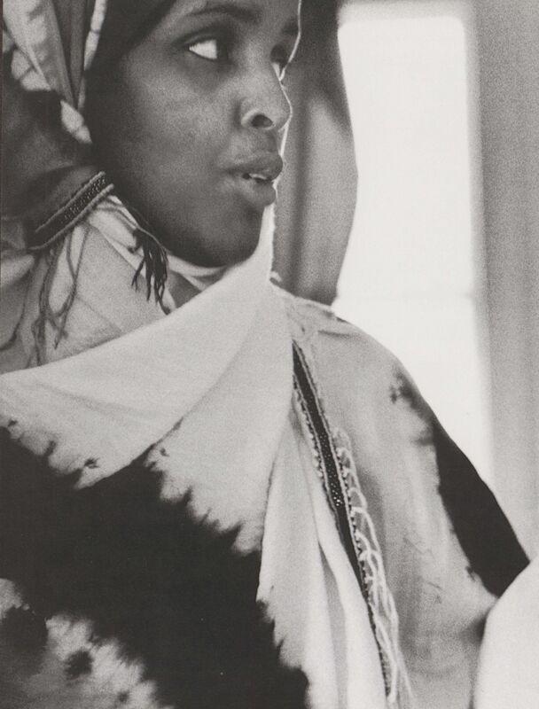 Waa Nabad: Somali Community in Lewiston