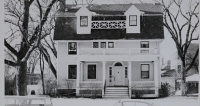 Then and Now: Chapter Houses