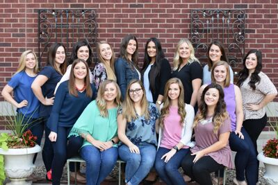 2017-18 Chapter Consultants Photograph, 2017