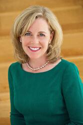 Angela Costley Harris, National President, 2016-20