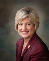 Diane Blackwelder, National President 2012-16