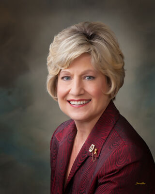 Diane Blackwelder, National President 2012-16