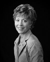 Donna Smith Chereck, National President 2004-08