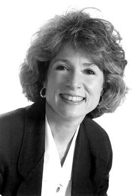 Janice Manning Crandall, National President 1996-2000