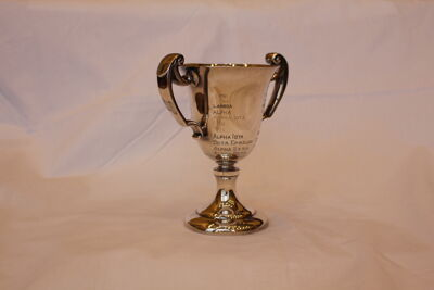 National Council Trophy, 1913-33