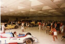 1985 National Convention Play Day, IMS Museum