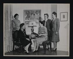 National Council at Broadmoor Hotel Photograph, October 1946
