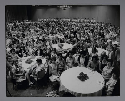 National Convention Group Photograph, 1970