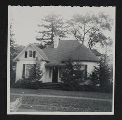 Beta Chapter Lodge Photograph