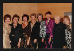 Past National Presidents Photograph, 2008