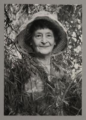Marcia DeRocco Photograph, August 1979