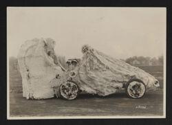 Grimm, White and Rock in Iowa-wa Fete Photograph, 1923