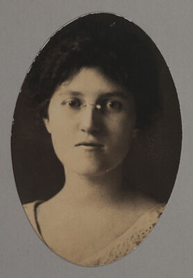 Mary Griffith Photograph