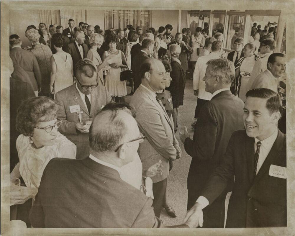 The Lugar Campaign