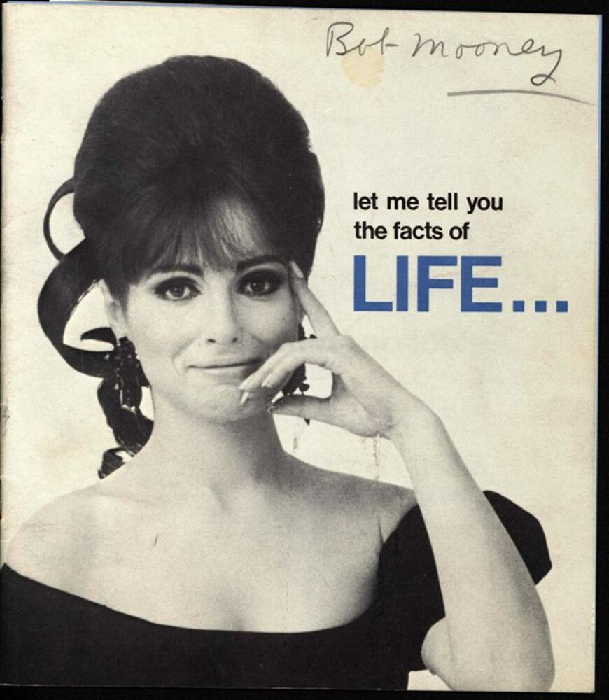 Fundraising Strategies and the Facts of Life, 1968
