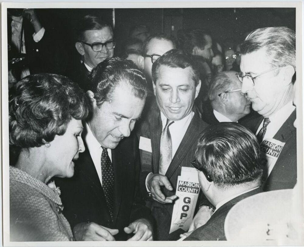 The Nixon Campaign, 1968