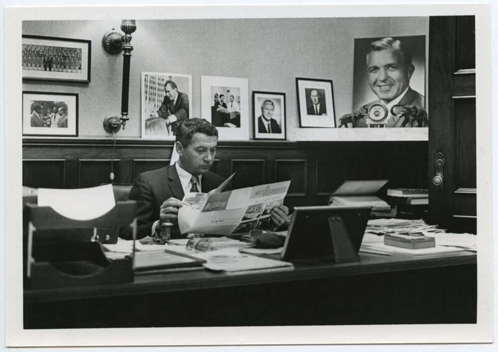 Republicans in Command in Indiana, c. 1970