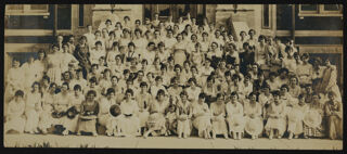 1919 National Convention Photograph