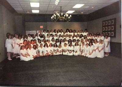 Chi Epsilon Chapter (The Ohio State University) Installed